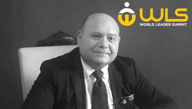 Interview of PAOLO CARITO